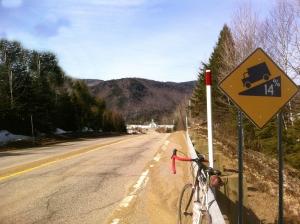 Le parcours connu de la région de Québec- Les Équerre